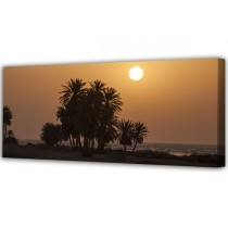 Panoramic Prints Canvas