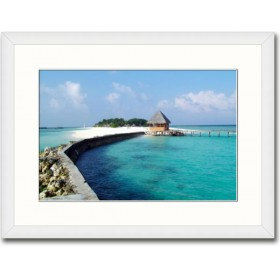 Picture Framing from Photos - Standard Sizes Print & Frame