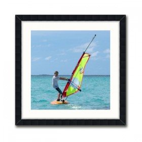 Picture Framing from Photos - Square Sizes Print & Frame
