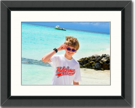 Photo Printing with Frame Online - A1, A2, A3, A4