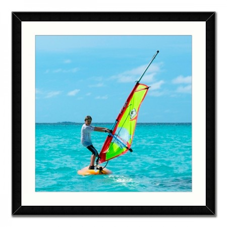 Square Photo Prints & Frames