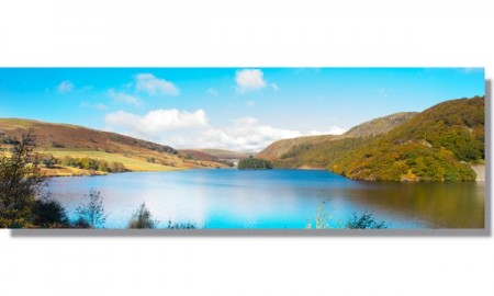 Panoramic Prints from Photos - Stunning Large Posters!