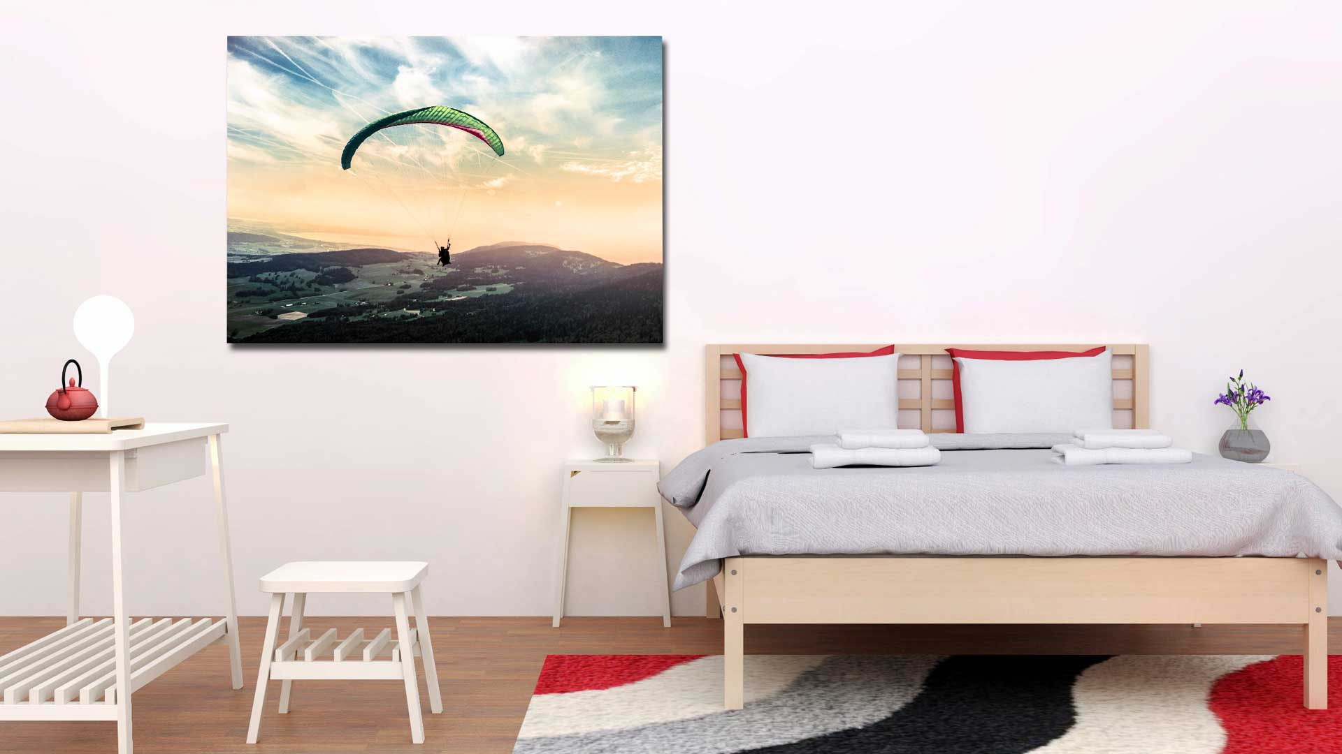 Print photos to posters