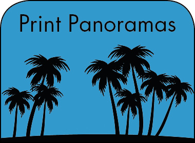 Print panoramic photos